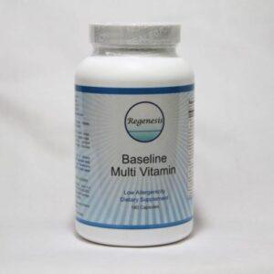 Baseline MultiVitamin