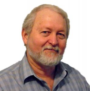 Dr. Garry Collins